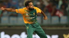 Tahir On Fire