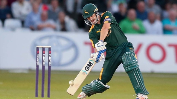 Outlaws Bounce Back In Cliffhanger