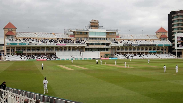 Nottinghamshire v Sussex: Matchday Information Guide