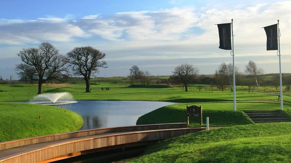 The Nottinghamshire Golf Club Charity Golf Day