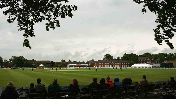 Second XI Beaten In Tight Trophy Contest