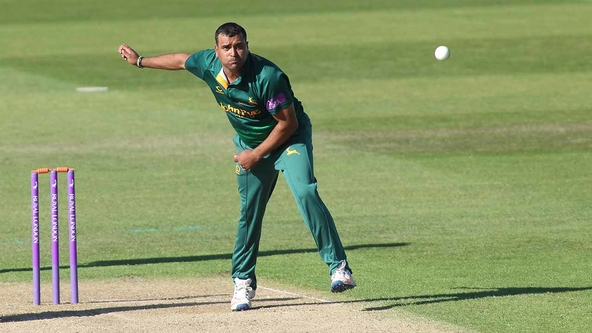 Patel 'Wouldn't Want It Any Other Way' As Testimonial Gets Serious