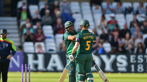 Patel And Mullaney Power Notts  To Vital Lancashire Win
