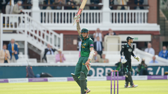 Hales and Read React  To Outlaws One-Day Cup Triumph