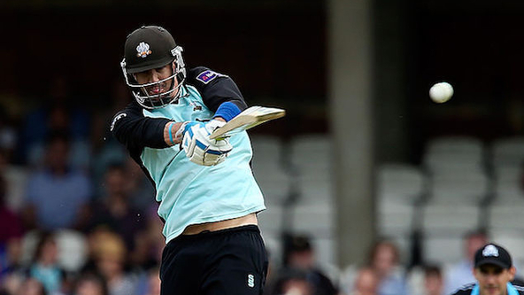 NatWest T20 Blast -  The Contenders