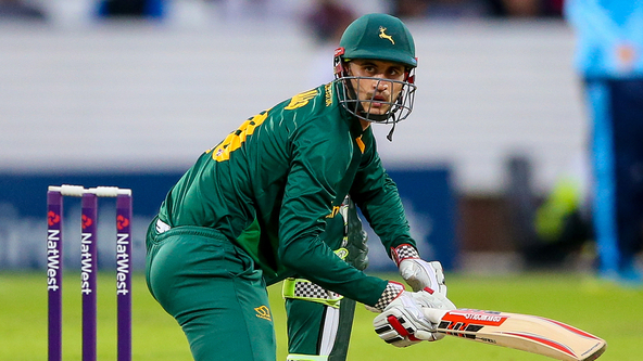 Outlaws Slip To Opening T20 Defeat At Hands Of Vikings