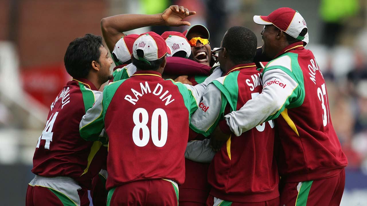 Nccc News West Indies V Pakistan Head To Head