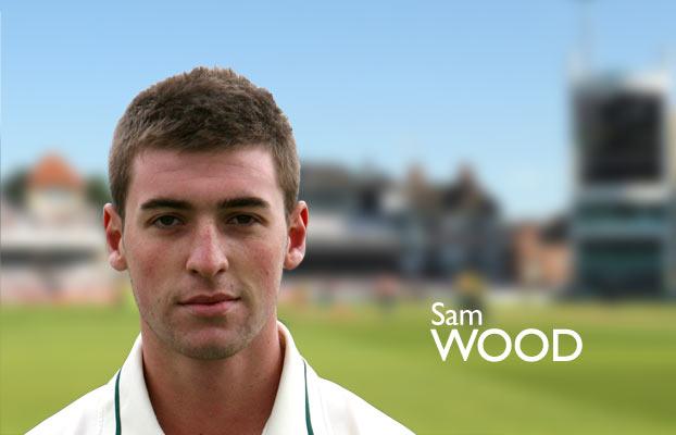 Sam Wood