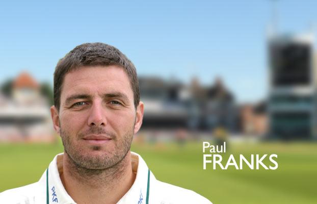 Paul Franks