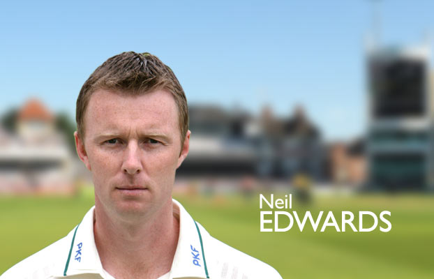 Neil Edwards