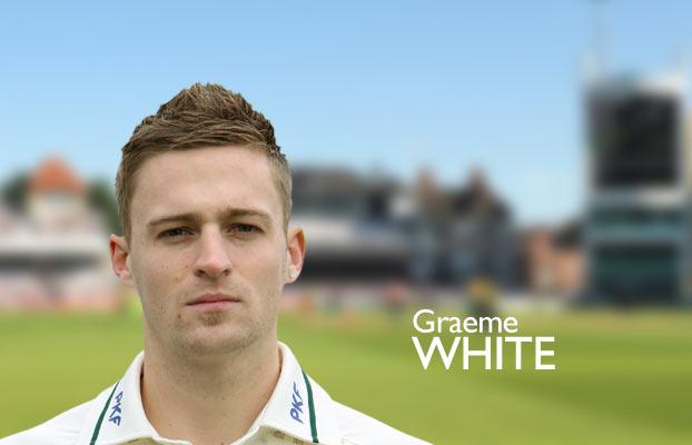 Graeme White