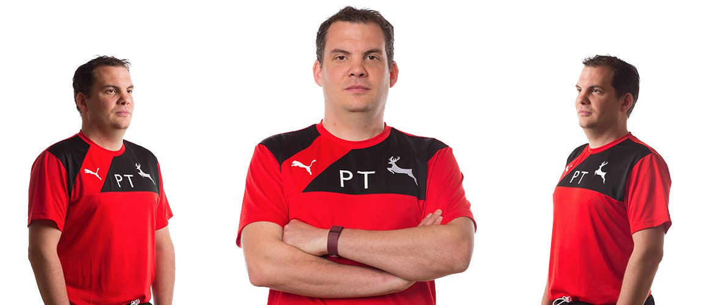 Phil Tranter